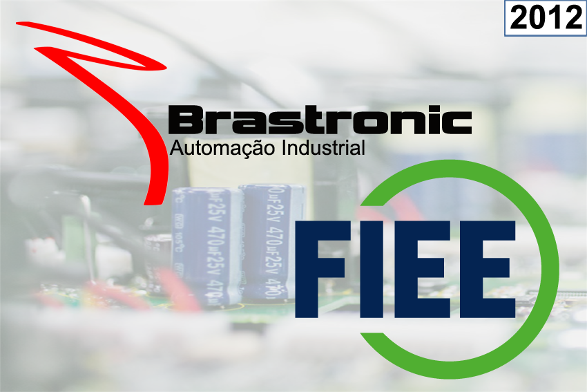 FIEE 2012- Feira Internacional da Indústria Elétrica, Eletrônica, Energia e Automação