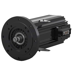 pitch-motor